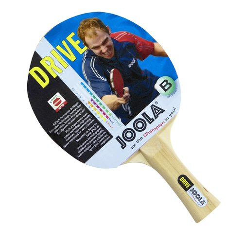 Joola USA JOOLA Drive Recreational Table Tennis Racket