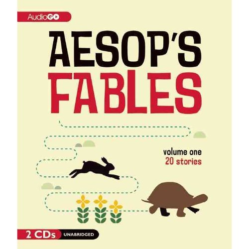 Aesop's Fables: 20 Stories