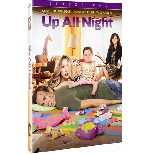 Up All Night: Season One (Anamorphic Widescreen)