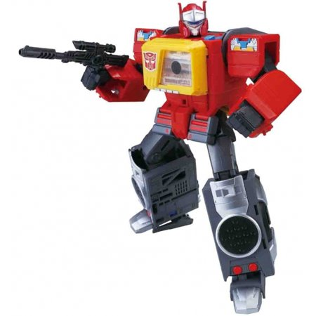 - Transformers Legends Series - LG27 Blaster / Broadcast