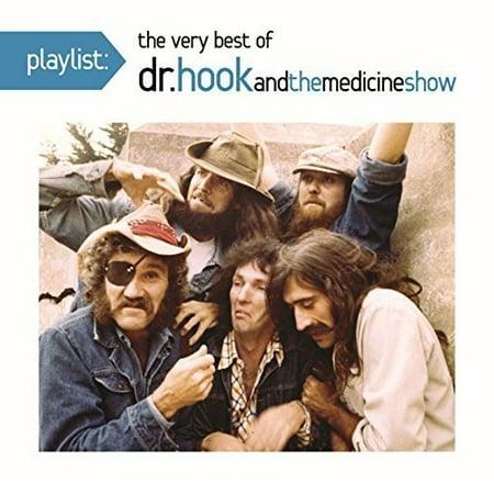Dr Hook & the Medicine Sho - Playlist: The Very Best of Dr Hook & the Medicine (Best Japanese Restaurant Soho)