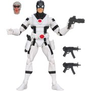 Marvel Universe Build a Figure Collection Hit Monkey Series Warriors of the Mind Figure