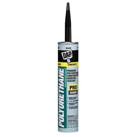 DAP Premium Polyurethane Construction Adhesive Sealant