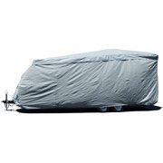 Duck Covers Globetrotter Travel Trailer Cover