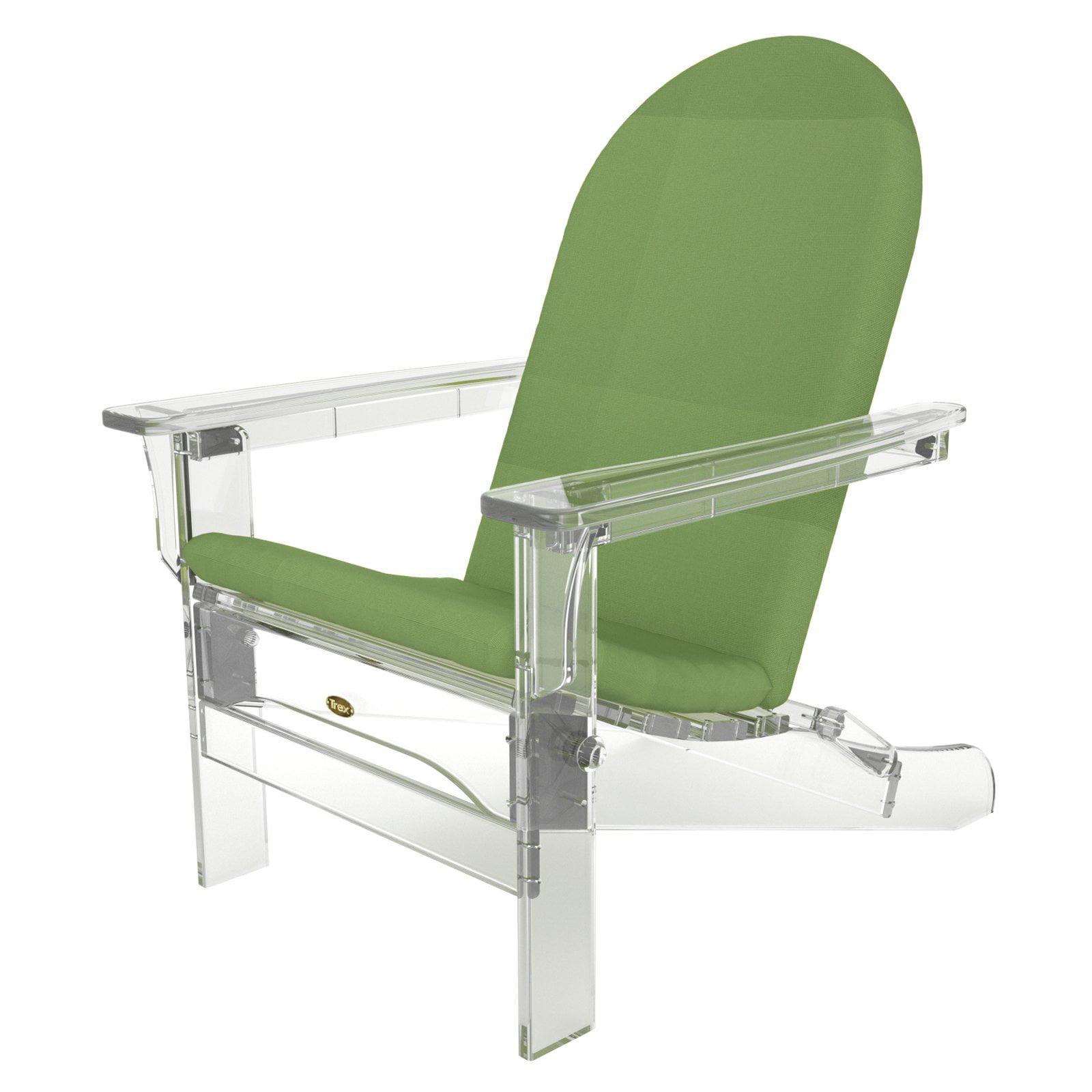Trex Outdoor Furniture 46 in. Full Cushion