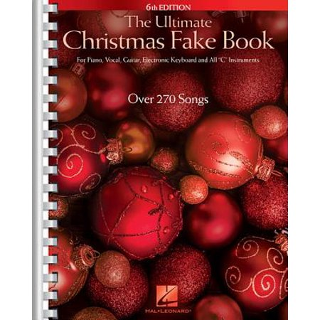 The Ultimate Christmas Fake -