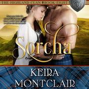 Sorcha - Audiobook
