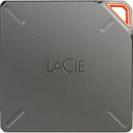 LaCie Fuel USB 3.0 1TB Wireless Storage Device
