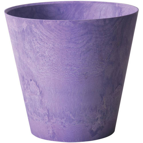 "Novelty 12"" Round Napa Planter"