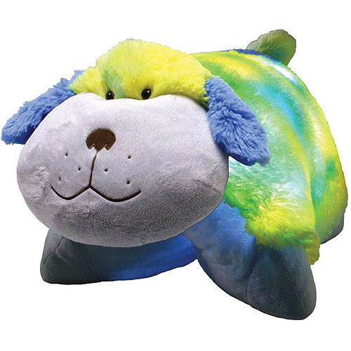 As Seen on TV Pillow Pet Glow Pets, Rainbow Dog