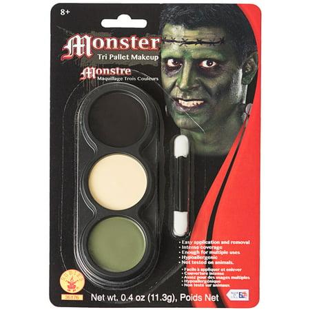 Monster Tri-color Palette for $<!---->