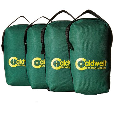 Caldwell Lead Shot Weight Bag 4 Pack