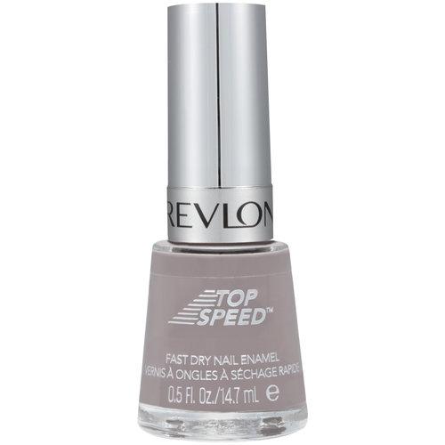 Generic Revlon Top Speed Fast Dry Nail Enamel, 820 Stormy, 0.5 fl oz