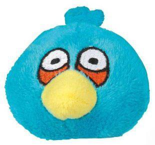 Angry Birds Blue Bird Pencil Topper](Fidget Pencil Toppers)