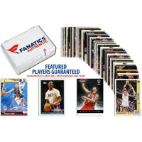 Brooklyn Nets Team Trading Card Block/50 Card Lot