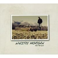 Whitey Morgan & the 78S (CD) (Digi-Pak)