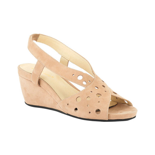 Women's David Tate Yummy Wedge Sandal