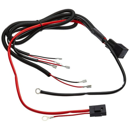 Remarkable Ijdmtoy 1 12V Horn Wiring Harness Relay Kit For Car Truck Grille Wiring Digital Resources Funapmognl