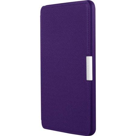 Amazon Fulfillment Services Paper White Cover Purple