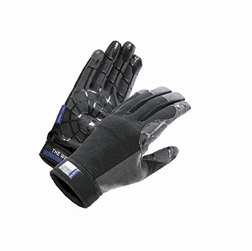WEST CHESTER 86650/XL THE GRIP FINGERTIPS W/SILICONE GRIP