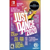 Just Dance 2020, Ubisoft, Nintendo Switch, 887256090920