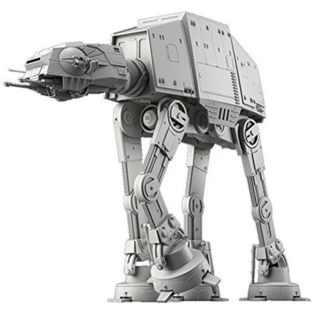 Bandai Hobby Star Wars 1/144 AT-AT Walker Building Kit ()