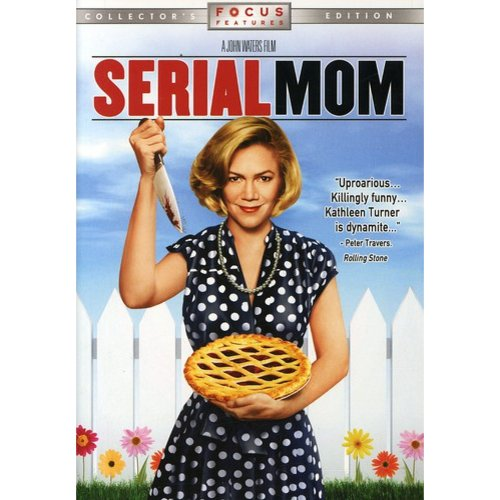 Serial Mom (Collector's Edition) (Widescreen)