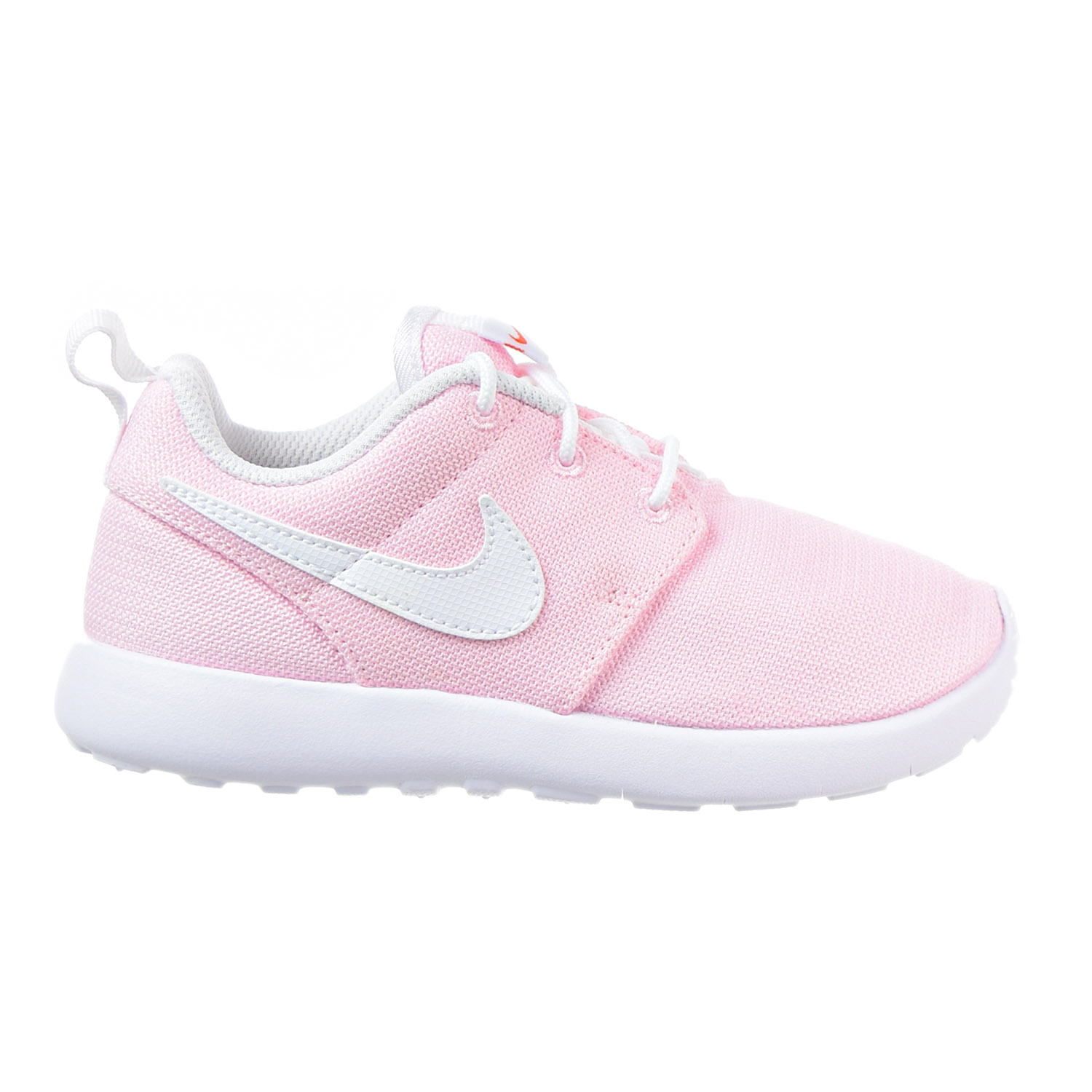 official photos 5a0d7 3d308 ... inexpensive nike roshe one little kids shoes prism pink white 749422  613 walmart cad83 0c0df