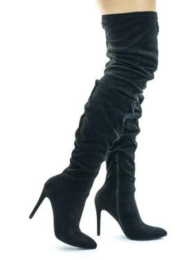 4b8d9987bcc Womens Dress Stilettos - Walmart.com