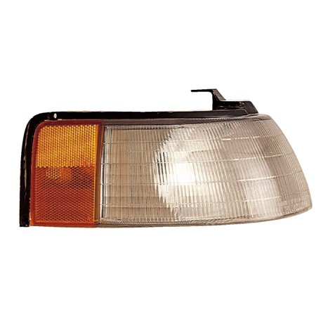 1988-1992 Mazda 626 Front Passenger Parking Corner Turn Signal Reflector Light