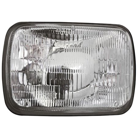 IPCW CWC-7005 Chevrolet S10 - S-Pu 1982 - 1993 Head Lamps, Conversion Plain - image 1 of 1