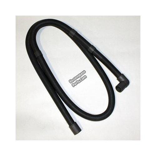 haier washing machine drain hose