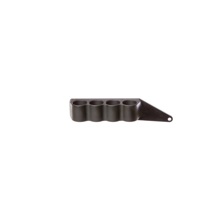 Mesa Tactical SureShell shtogun shell carrier for Mossberg 500 (4-Shell,