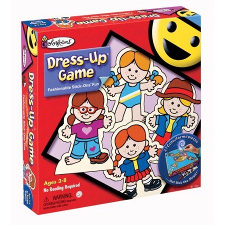 Dress Up Fashion Games