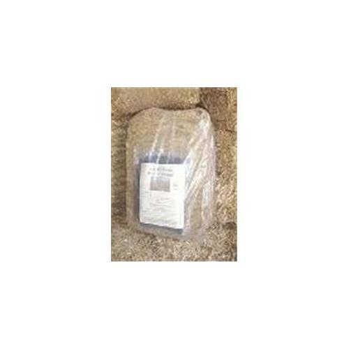 PondStraw PSK Organic Barley Straw Bale