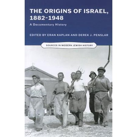 The Origins of Israel, 1882–1948 : A Documentary - Halloween Origins Documentary