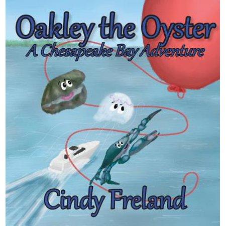 Oyster Bay Halloween Festival (Oakley the Oyster : A Chesapeake Bay)