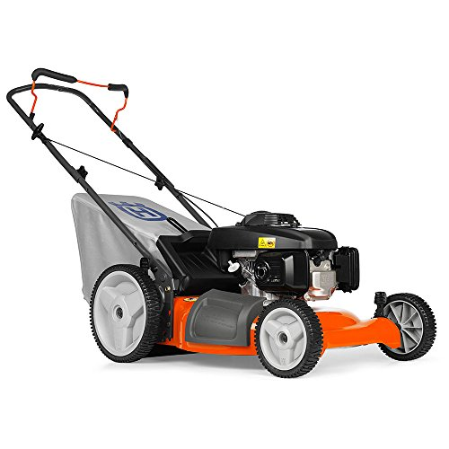 Husqvarna 7021P 21-Inch 160cc Honda GCV160 Gas Powered 3-...