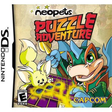 Neopets (DS) - Pre-Owned