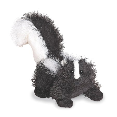 Skunk, Webkinz pets are very special plush animals By Webkinz