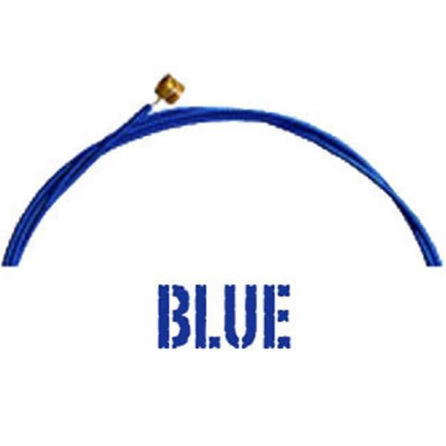 Arkay Discount RK. A12B Premium Acoustic 12 Gauge Guitar Strings Light, Blue by