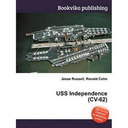 USS Independence (CV-62)