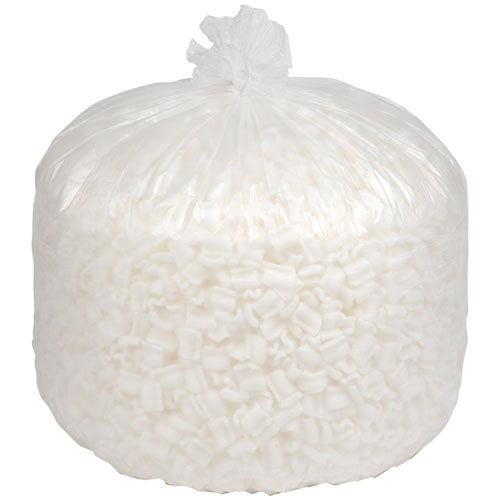 Skilcraft Trash Bags, Medium-Duty, Medium Duty Trash Bag 5171345