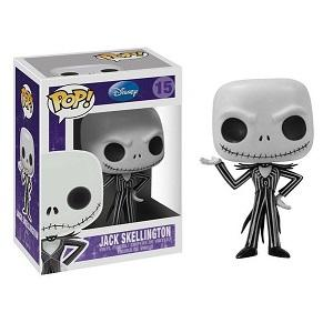 FUNKO Pop! Disney Jack Skellington Series 2 Vinyl Figure