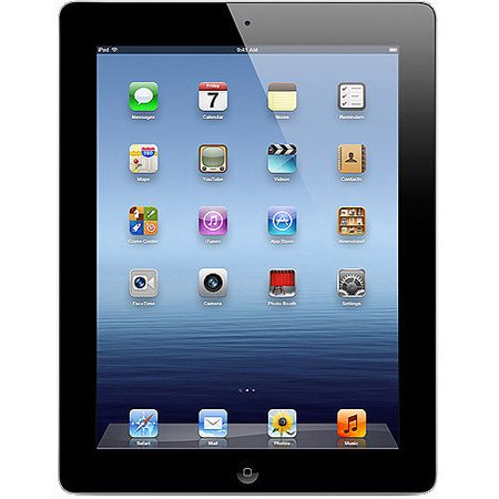 Refurbished Apple iPad 3 32GB Wi-Fi 3rd Generation