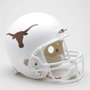 Victory Collectibles 31662 Rfr C Texas - Longhorns Full Size Replica Helmet by Riddell