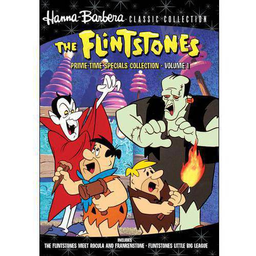 The Flintstones: Prime-Time Specials Collection, Vol. 1 by