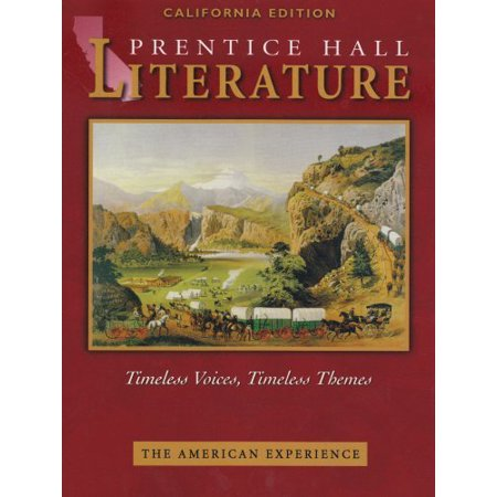 The American Experience By Na   Prentice Hall