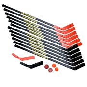 47 in. Ultra Shaft Hockey Set by Champion