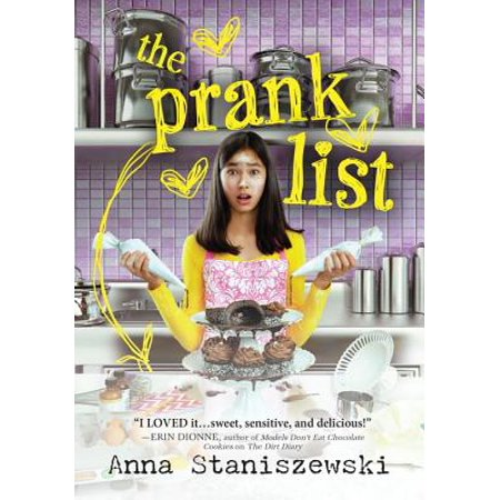 Prank List, The - E News Halloween Prank